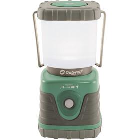 Outwell Carnelian 1000 - Iluminación para camping - gris/verde